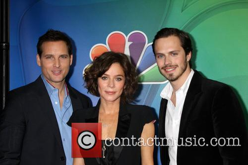 Jack Robinson, Anna Friel and Peter Facinelli 2