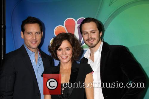 Jack Robinson, Anna Friel and Peter Facinelli 3