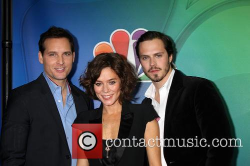 Jack Robinson, Anna Friel and Peter Facinelli 1