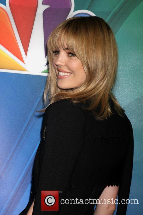 Melissa George 7