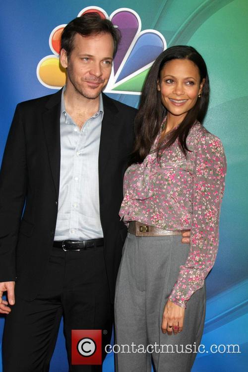 Peter Sarsgaard and Thandie Newton 10
