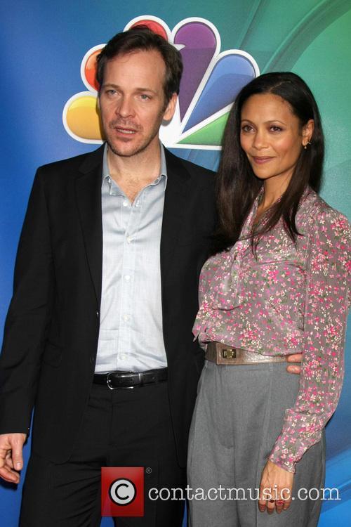 Peter Sarsgaard and Thandie Newton 11