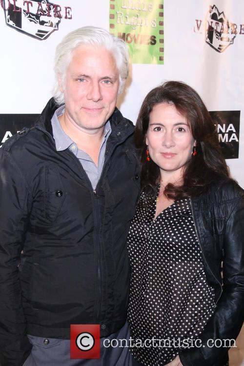 Philippe Brenninkmeyer and Tara Lynn Orr 4