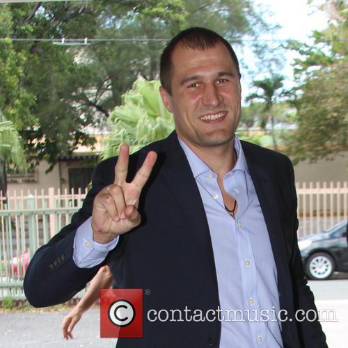 Sergey Kovalev 6