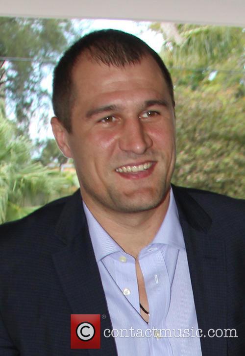 Sergey Kovalev 7