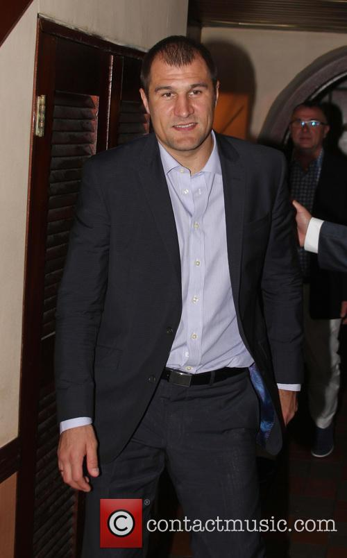 Sergey Kovalev 8