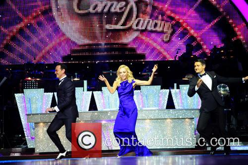 Strictly Come Dancing Tour 2015 - Opening Night