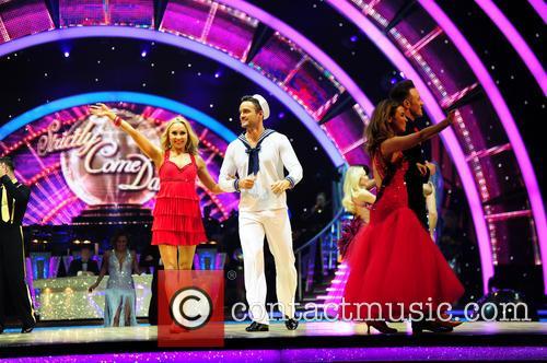 Iveta Lukosiute and Thom Evans 4