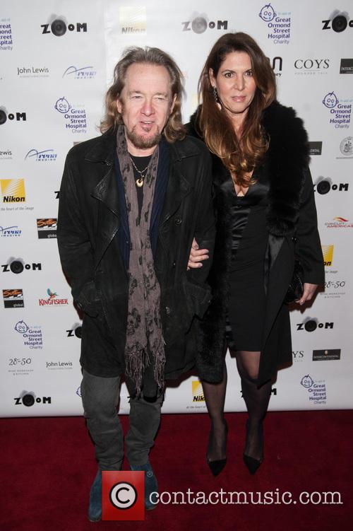 adrian Smith and Nathalie Smith 6