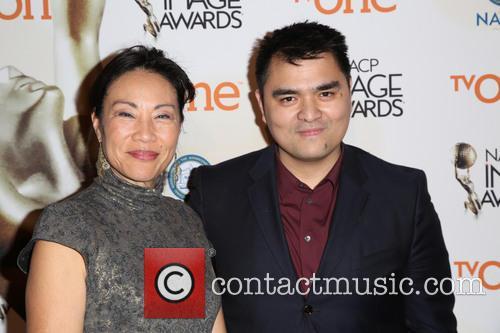 Janet Yang and Jose Antonio Vargas 1