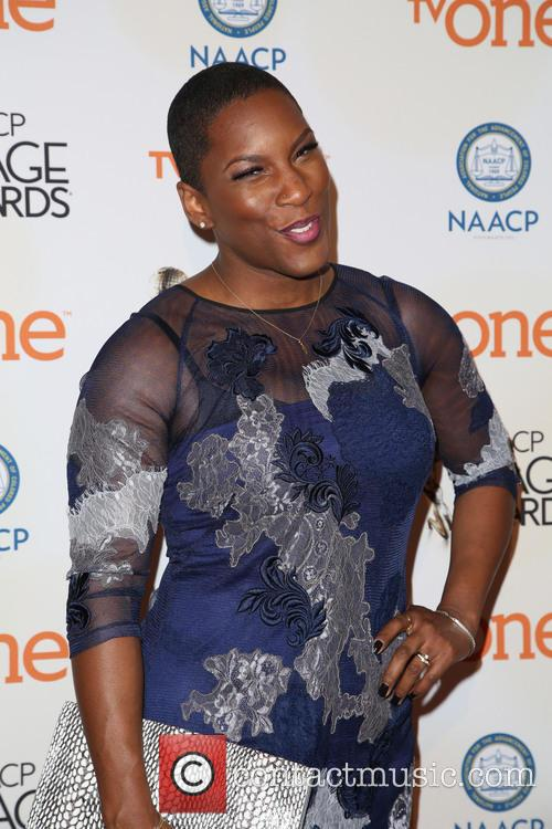 46th NAACP Image Awards - Arrivals