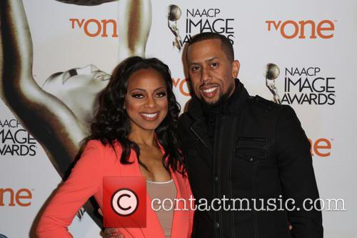 Nischelle Turner and Affion Crockett 3