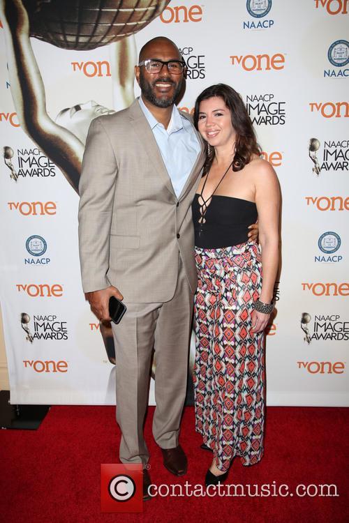 Wayne Stamps and Erika Elizondo 1