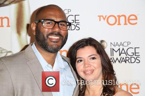 Wayne Stamps and Erika Elizondo 2