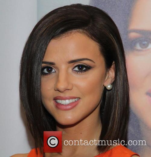 Lucy Mecklenburgh and Lucy Meklenburgh 2