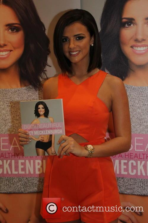 Lucy Mecklenburgh and Lucy Meklenburgh 3