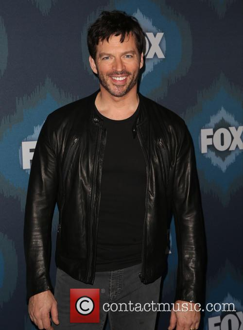 Harry Connick Jr. 3