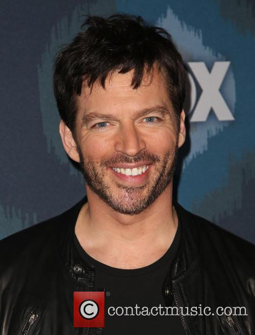 Harry Connick Jr. 4