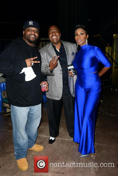 Aries Spears, Earthquake and Sommore 2