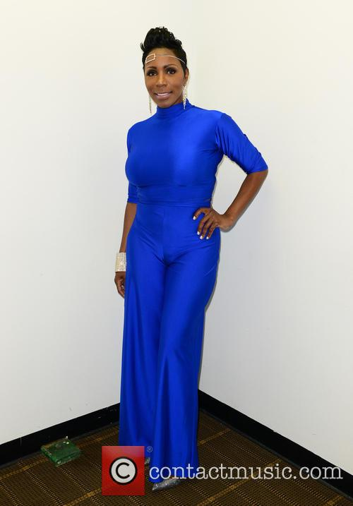 Sommore - Festival of Laughs held at the James L Knight Center ...
