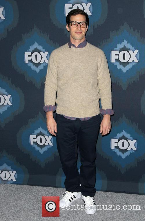 Andy Samberg 2