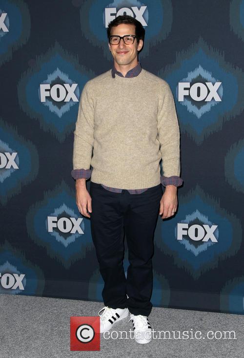 Andy Samberg 6
