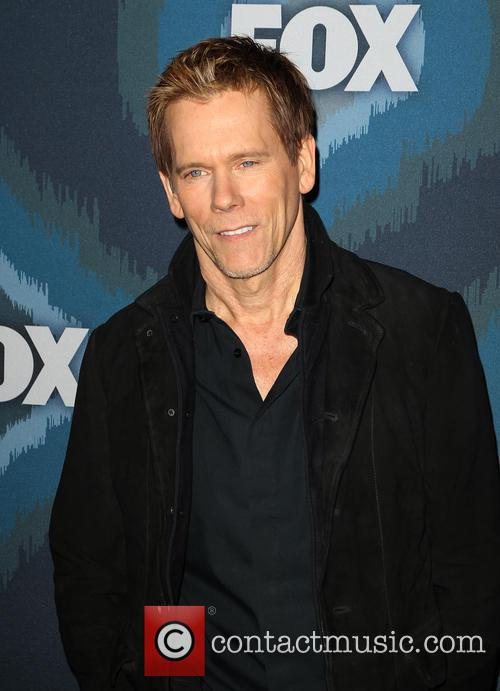 Kevin Bacon 8