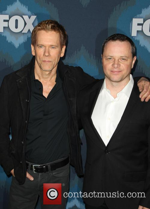 Kevin Bacon and Guest 10