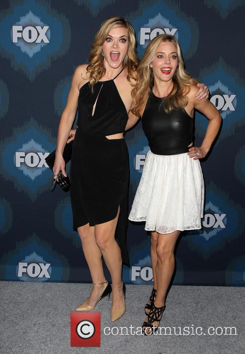 Missi Pyle and Christine Moore 11