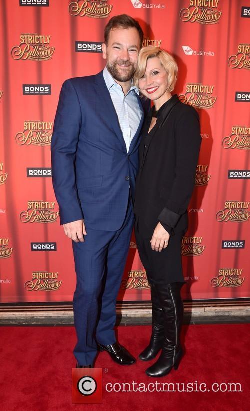 Anthony' Lehmann and Wife Kelly Kearney 3