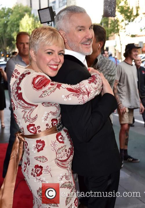Baz Luhrmann and Catherine Martin 2