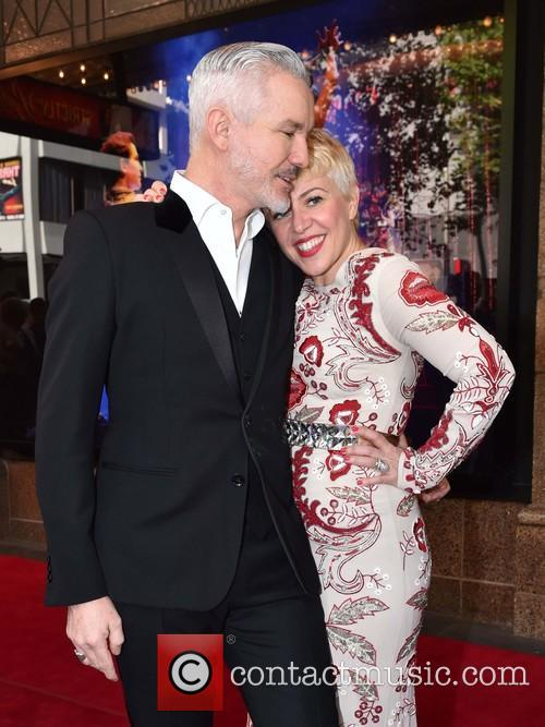 Baz Luhrmann and Catherine Martin 4