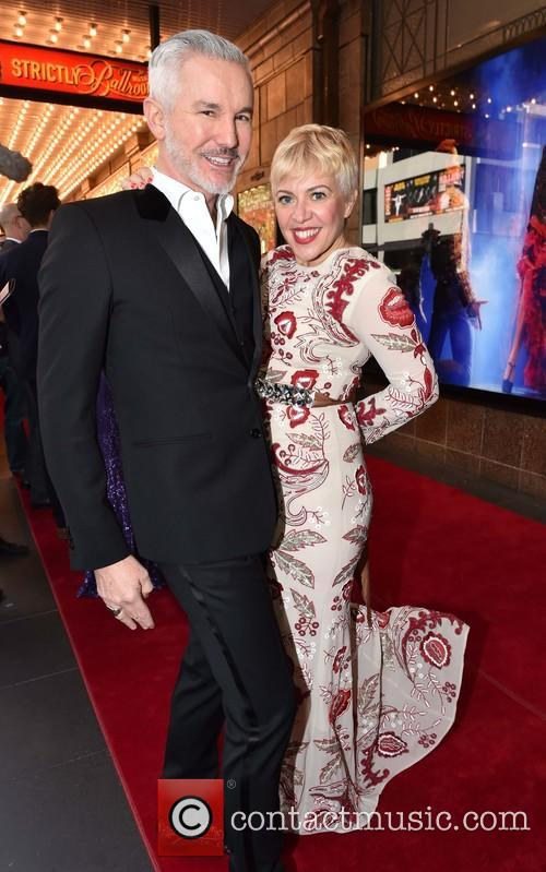 Baz Luhrmann and Catherine Martin 5