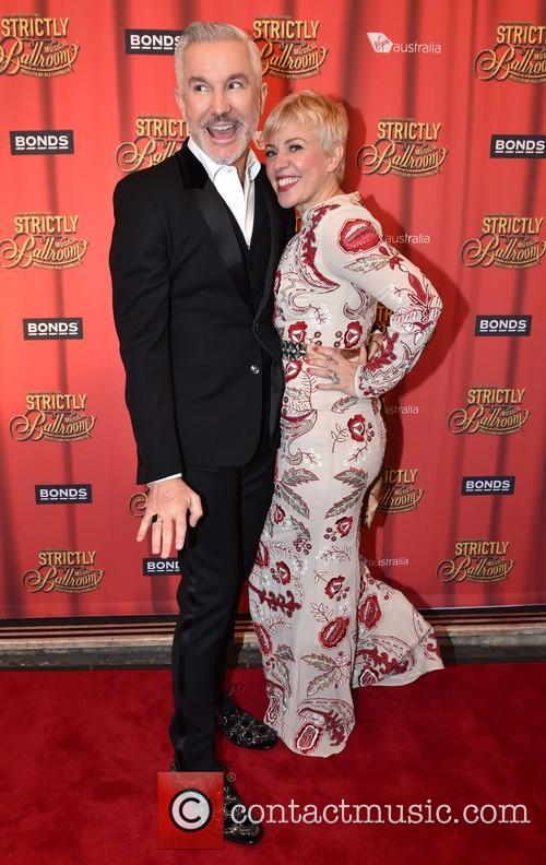 Baz Luhrmann and Catherine Martin 7