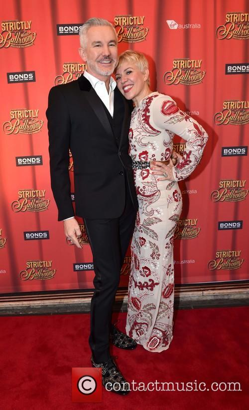Baz Luhrmann and Catherine Martin 8