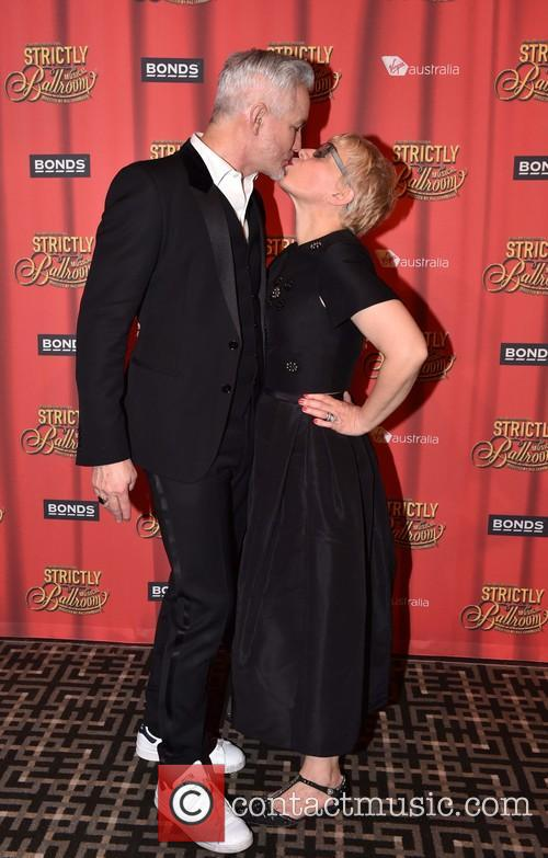 Baz Luhrmann and Catherine Martin 1