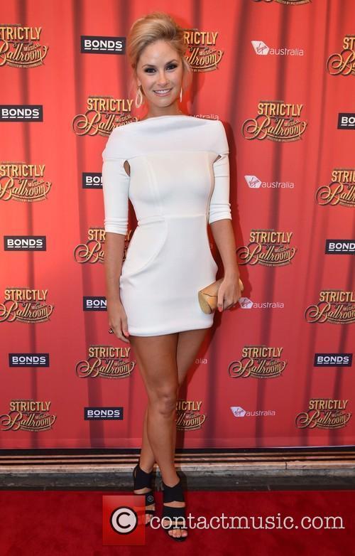 Christie Whelan-browne 6