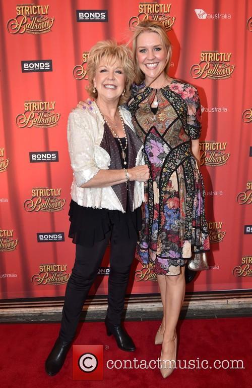 Patti Newton and Lauren Newton 4