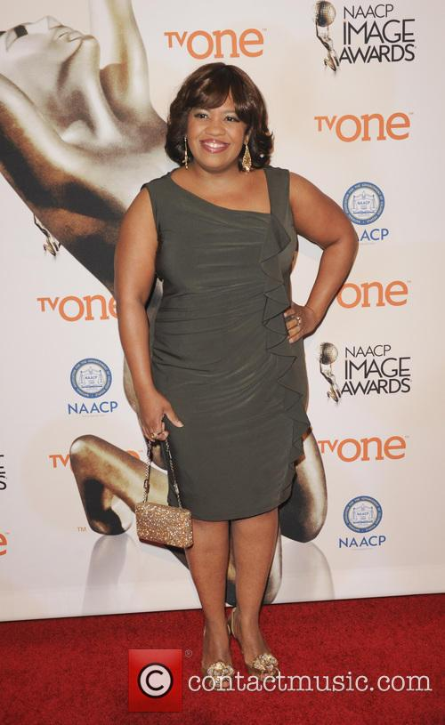 chandra wilson height