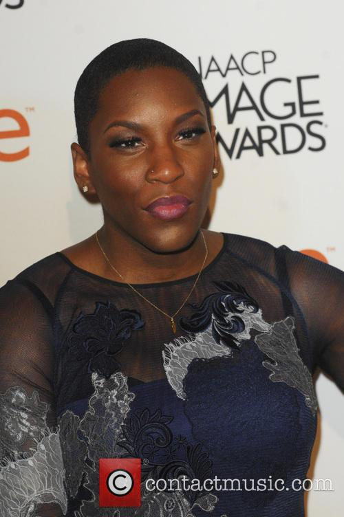 Liv Warfield 1