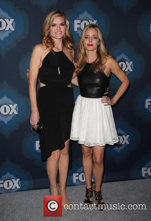 Missi Pyle and Christina Moore 2