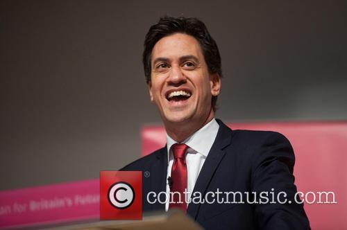 Fabian and Ed Miliband 6