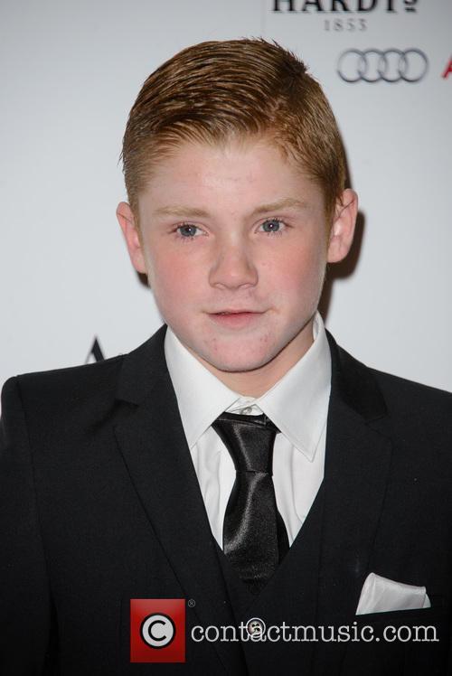 Corey Mckinley 2