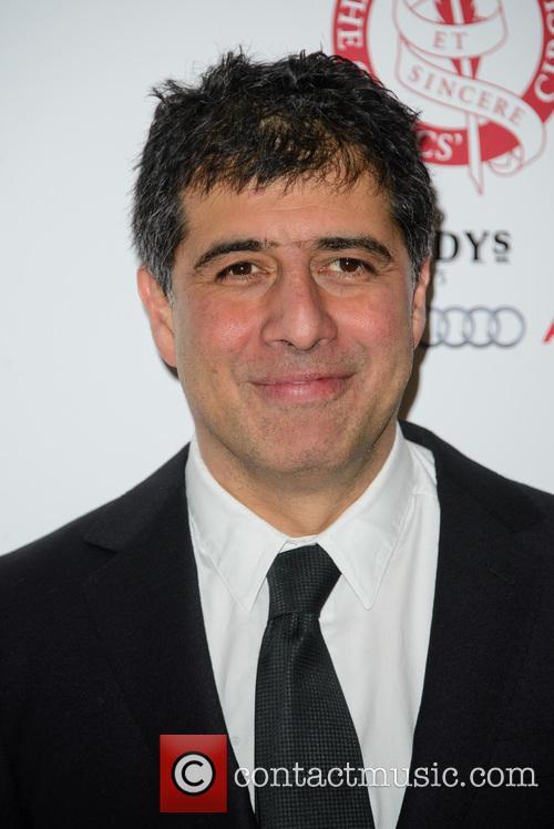 Hossein Amini 1