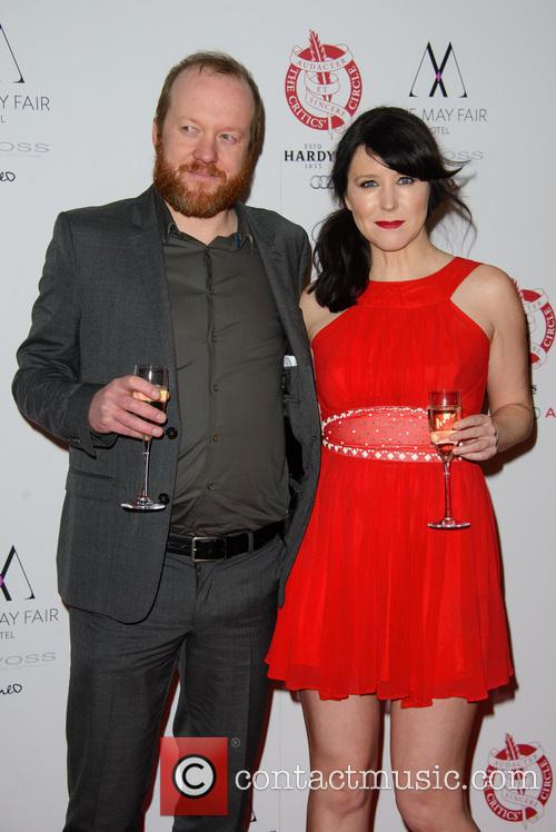Steve Oram and Alice Lowe 1
