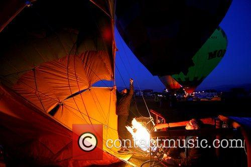 Balloon and Bulgaria 4