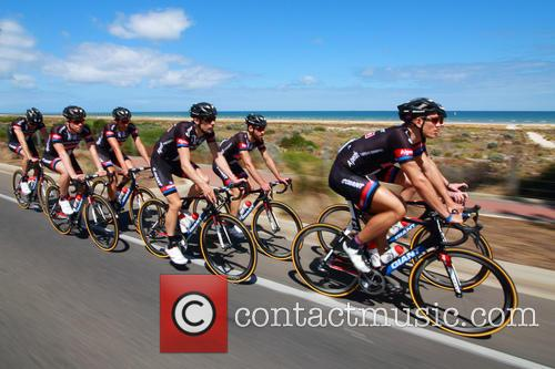 Lawson, 21. Kittel Marcel, Geschke Simon, Dumoulin Tom, Timmer Albert and Haga Chad 2