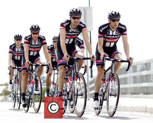 Lawson, 21. Kittel Marcel, Geschke Simon, Dumoulin Tom, Timmer Albert and Haga Chad 9