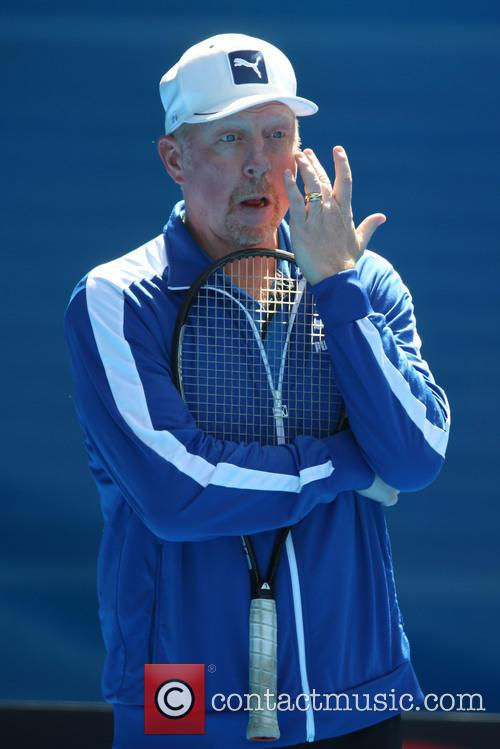Boris Becker 5