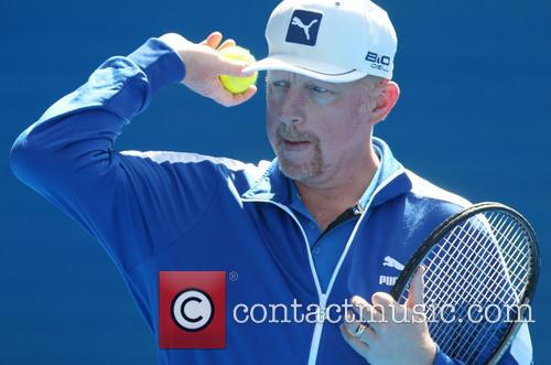 Boris Becker 9
